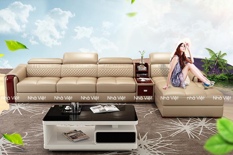 Sofa cao cấp 113