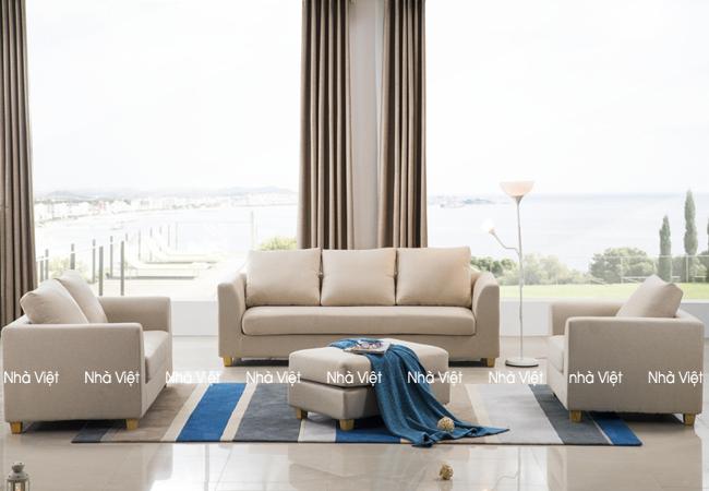 Sofa cao cấp mã 116