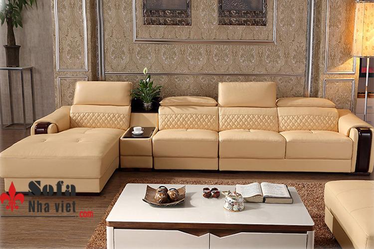Sofa da mã 45
