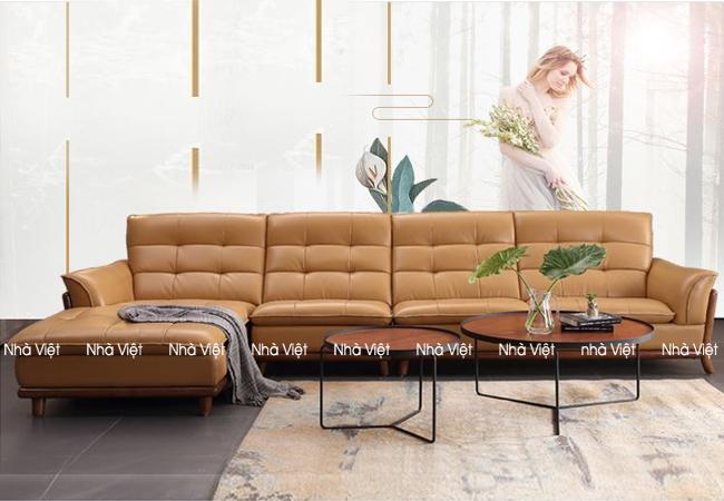 Sofa da DH 168