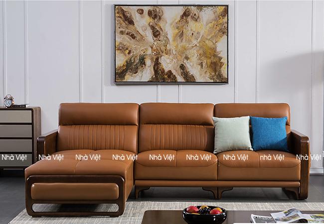Sofa da DH 172