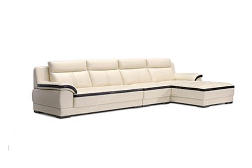 Sofa da mã 045