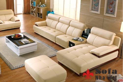 Nội thất bàn ghế sofa nhập khẩu cao cấp