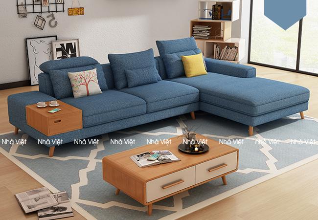 Sofa đẹp DL 80