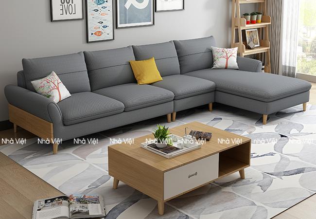 Sofa đẹp DL 81