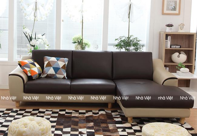 Sofa đẹp DL 88