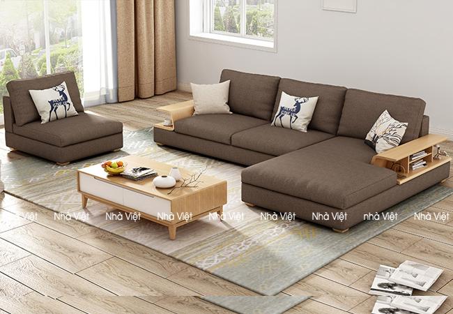 Sofa đẹp DL 91