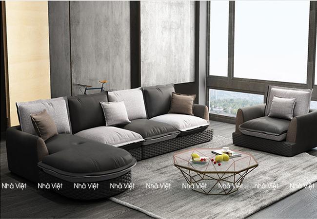 Sofa đẹp DL 93