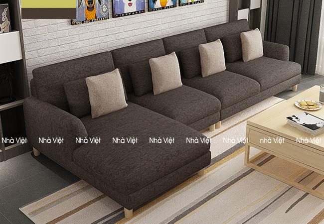Sofa gia đình mã 803