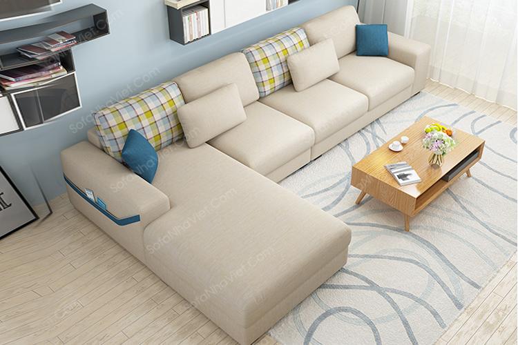 Sofa góc mã 109