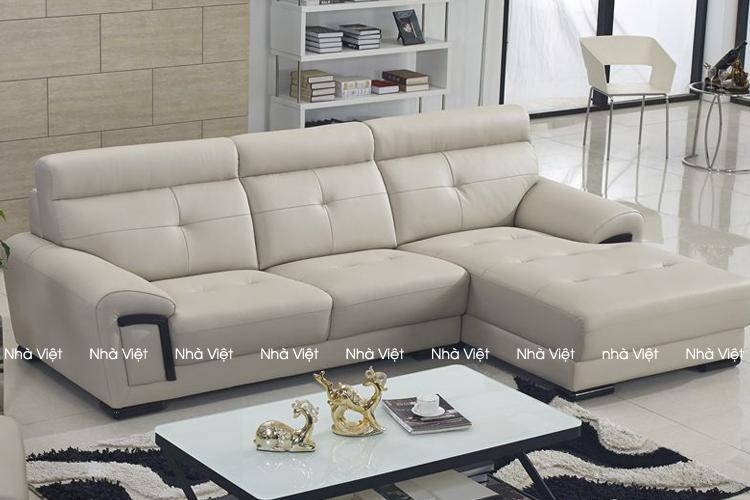 Sofa góc mã 117