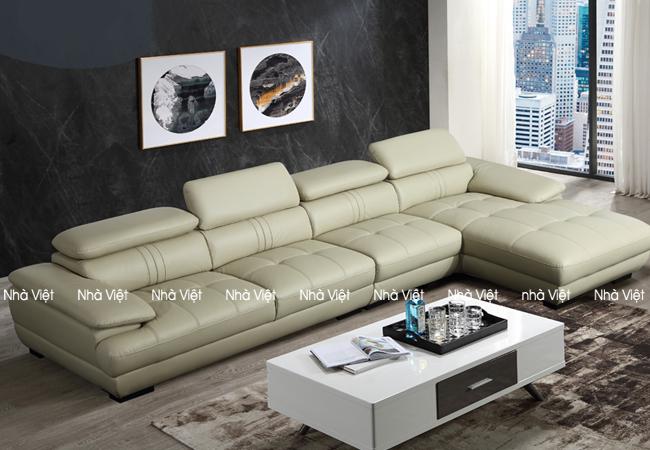 Sofa góc mã 120