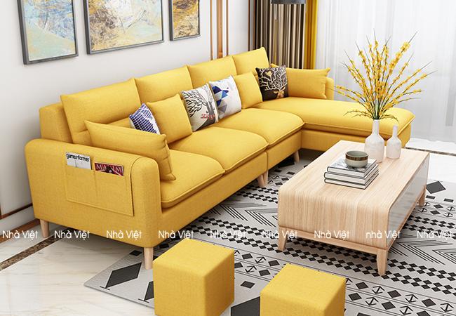 Sofa góc mã 215
