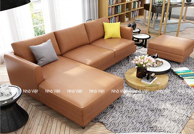 Sofa góc mã 221