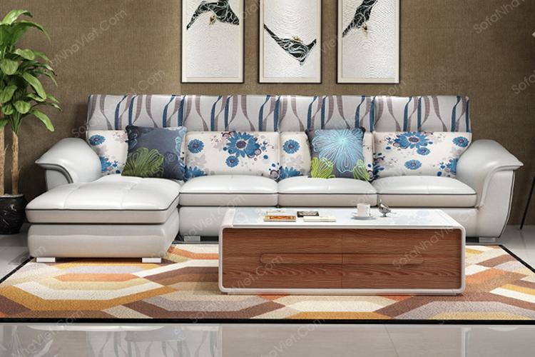 Sofa phòng khách mã 104