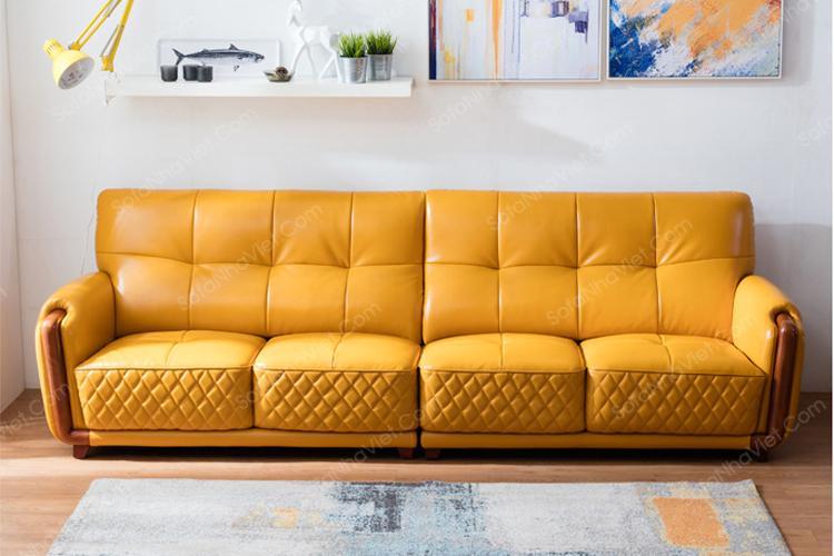 Sofa phòng khách mã 107