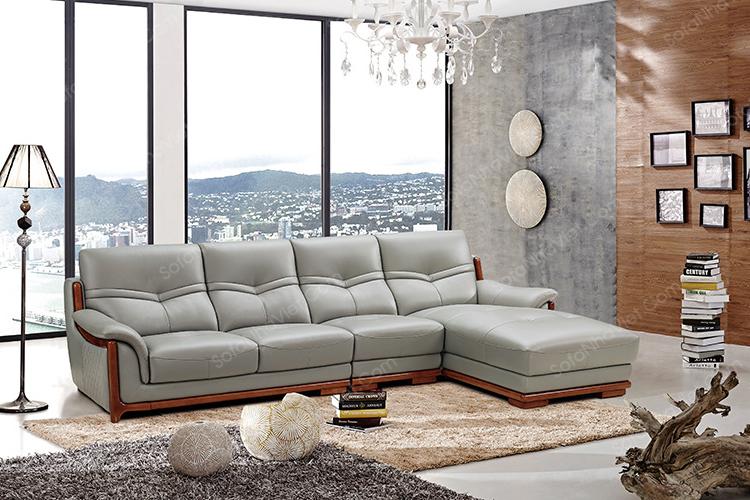 Sofa phòng khách mã 114