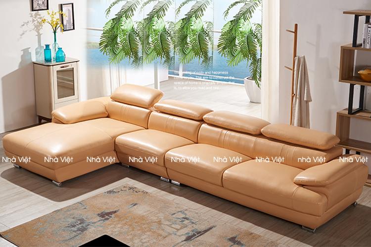 Sofa phòng khách mã 118