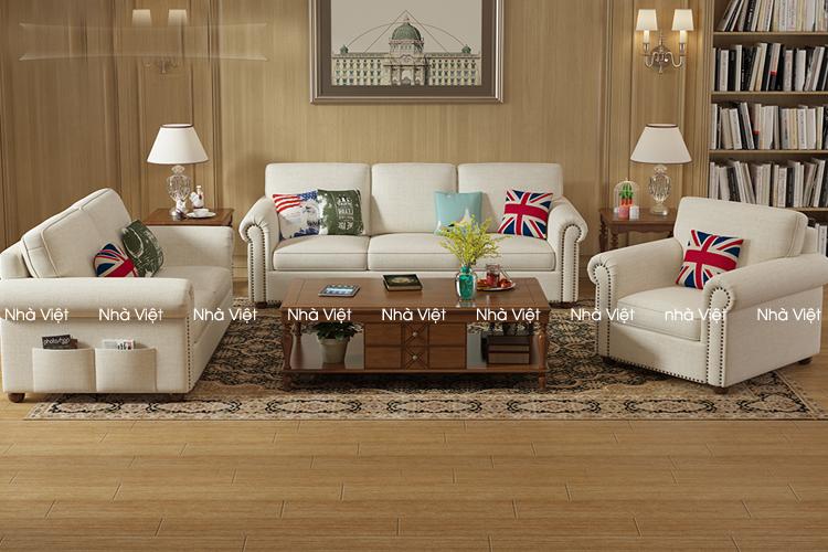 Sofa phòng khách mã 120
