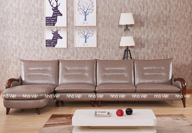 Sofa phòng khách mã 124