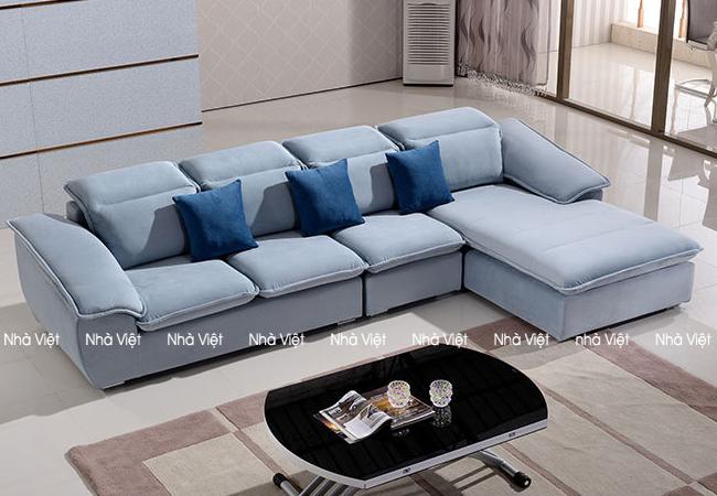 Sofa phòng khách mã 128