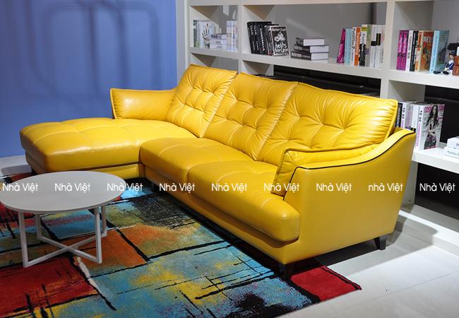 Sofa phòng khách mã 132