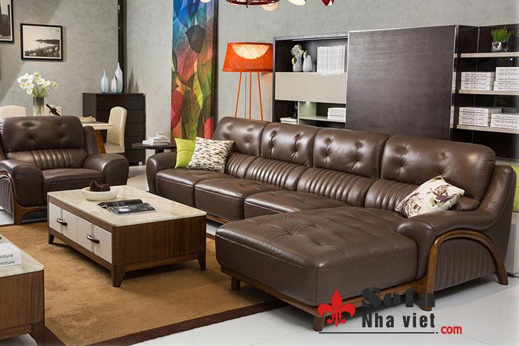 Sofa phòng khách mã 101