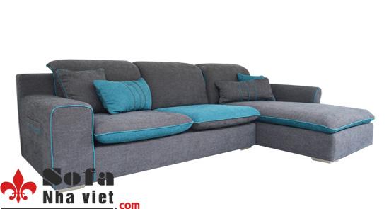 Sofa vải cao cấp mã 09