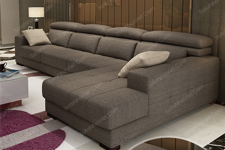 Sofa vải mã 312