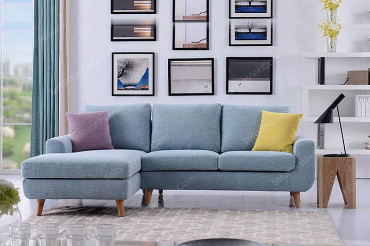 Sofa vải mã 314