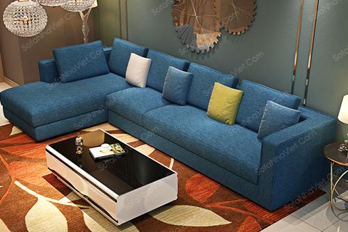 Sofa vải mã 304
