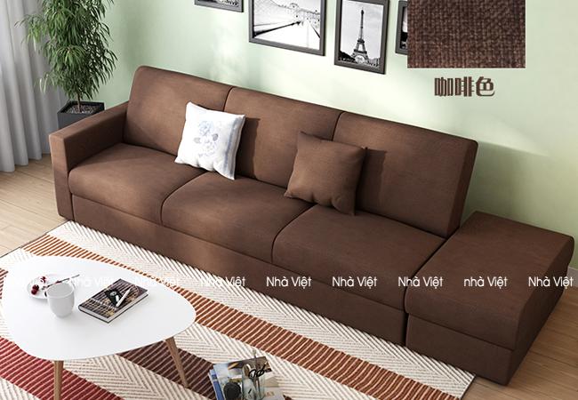 Sofa văng mã 342