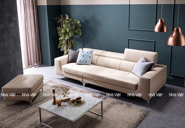 Sofa văng mã 351
