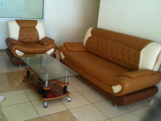 Biến bộ ghế cũ thành bộ ghế mới