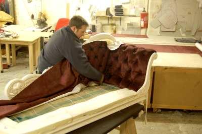VÌ sao nên chọn bọc ghế sofa nỉ tại Nhà Việt