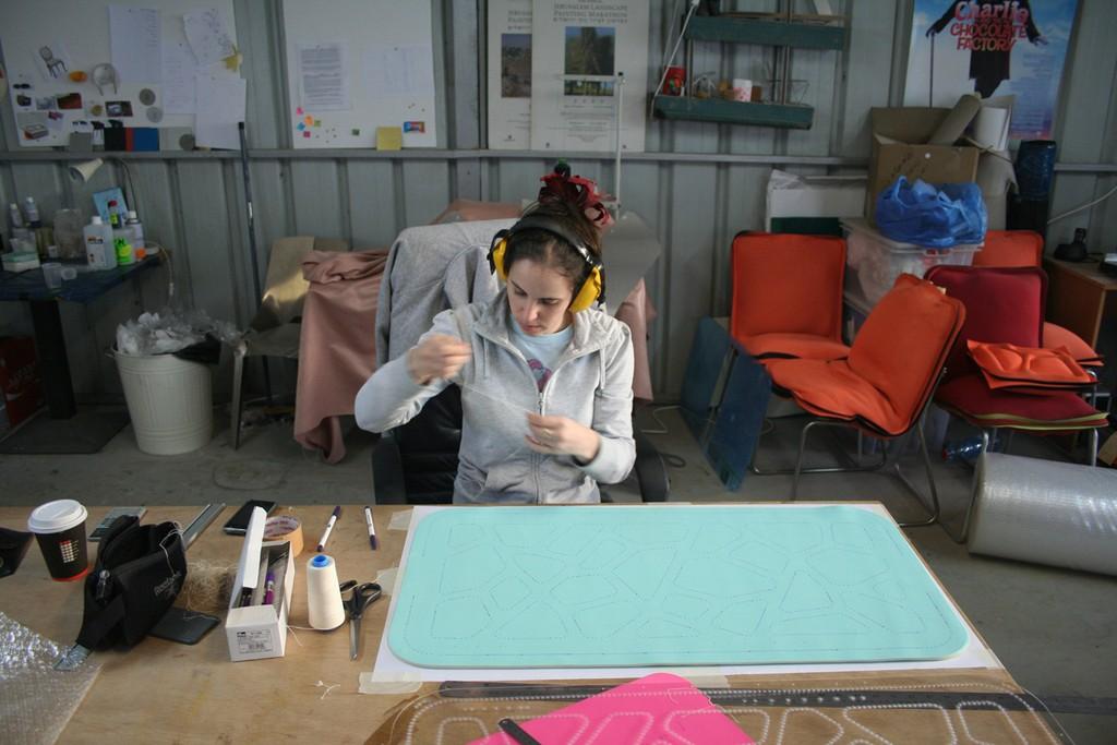 Bọc lại ghế sofa da chuyên nghiệp tại Nhà Việt