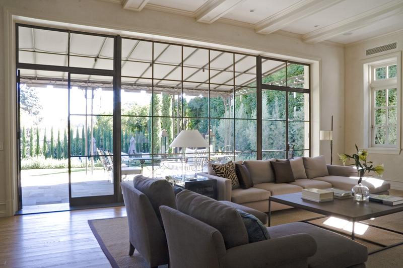 Lựa chọn sofa như thế nào hợp với phòng khách 2