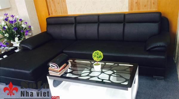 Sofa dep vang co dien su sang trong tien nghi