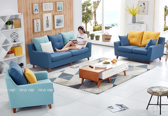 Sofa bộ mã 10