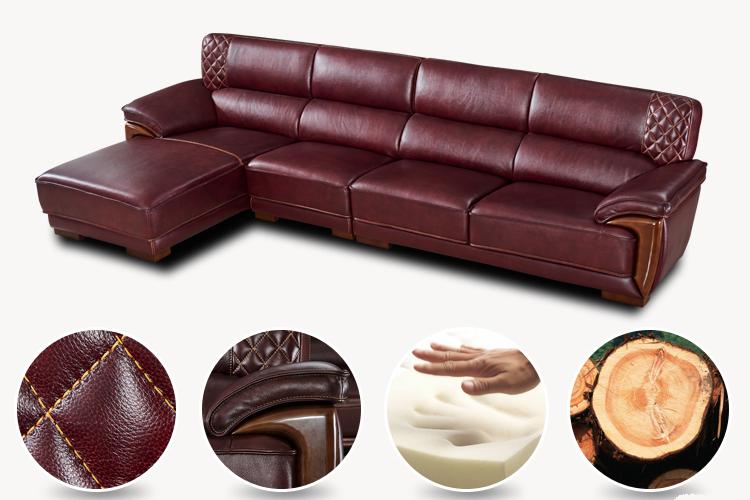 Sofa cao cấp mã 108