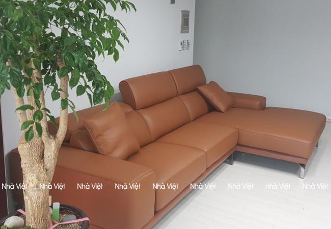 Sofa cao cấp mã 119