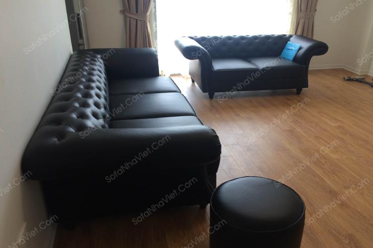 Sofa cổ điển mã 33