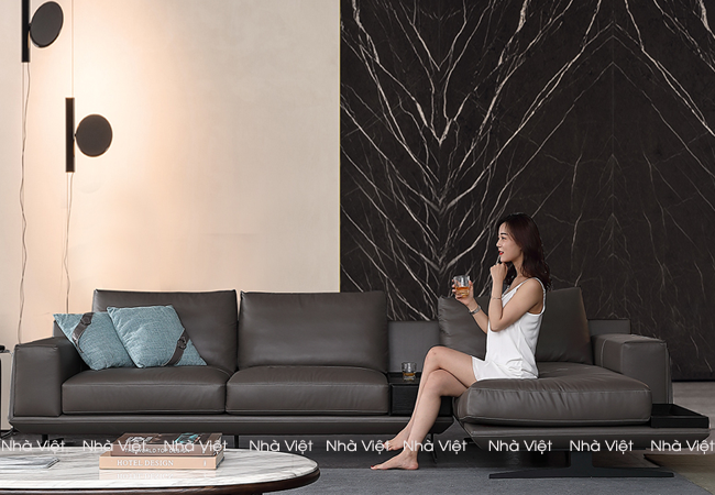 Sofa da DH 178