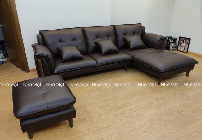 Sofa da DH 181