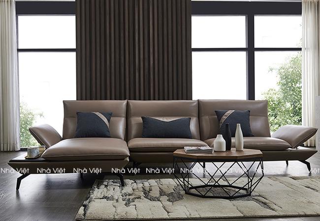 Sofa da DH 182