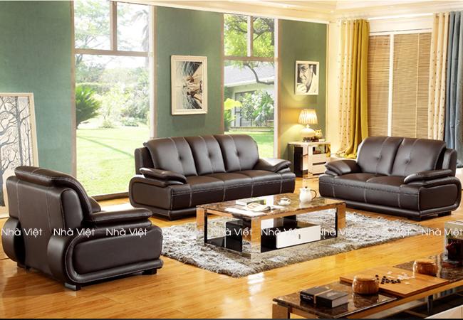 Sofa da DH 184