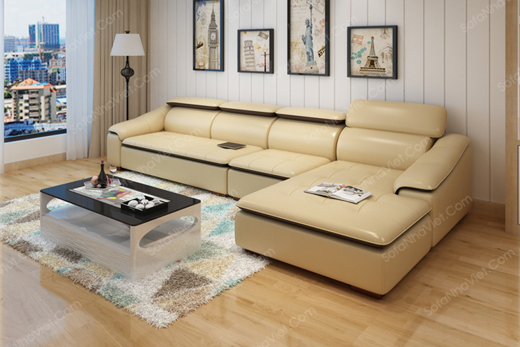 Sofa da mã 57