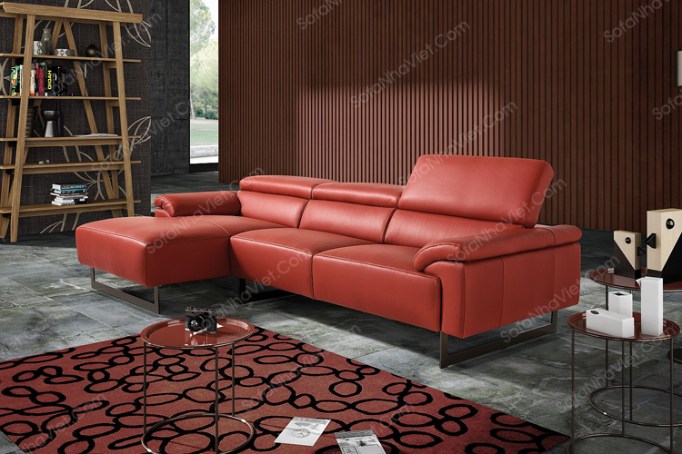 Sofa da mã 59