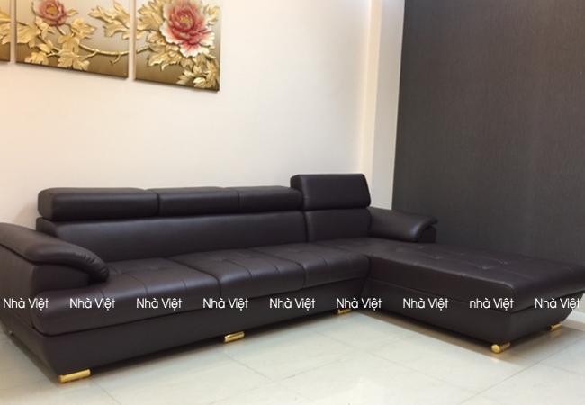 Sofa da DH 165