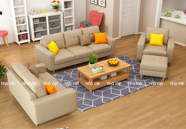 Sofa da DH 166